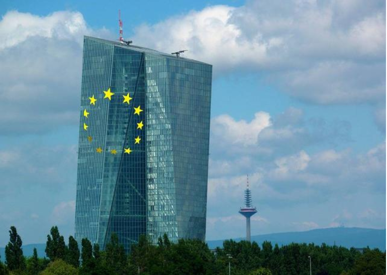 ECB PONDERING PROS AND CONS OF A DIGITAL CURRENCY